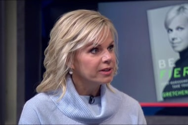 Gretchen Carlson: We are at a tipping point