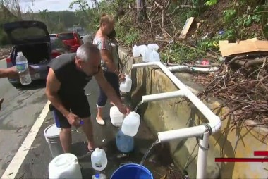 Rep. Gutierrez: Conditions in Puerto Rico ...