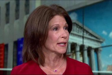 Dem congresswoman offers path forward for...