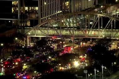 NYPD: Suspect in custody, being questioned