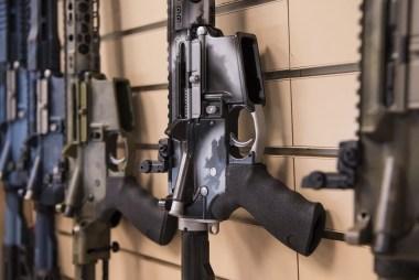 Fmr. NOLA Mayor: Gun lobby has ...