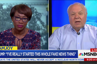 Bruce Bartlett on the conflicting...