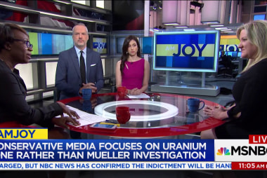 Uranium One story: 100% fake news...