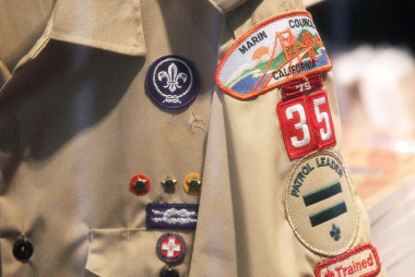 Boy Scouts to Admit Girls in Cub Scouts