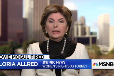 Gloria Allred: Rumors Have Been Swirling...