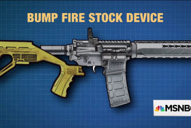 Why Congress Is Considering Banning Bump...