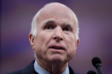 McCain: Lack of Niger Answer May Require...