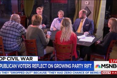 GOP Voters Split on Bannon's War on ...