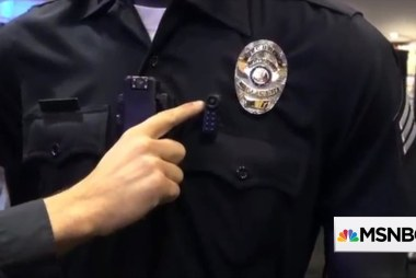 Becoming a trusted body cam supplier for...