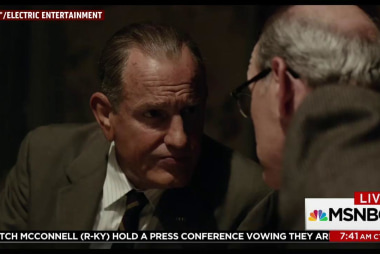 Rob Reiner on his new film 'LBJ' and Trump...