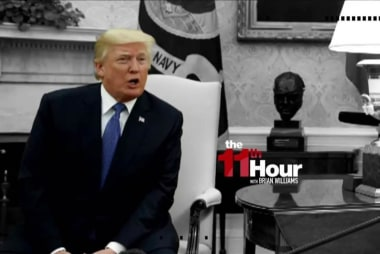 Trump again casts doubt on Russia's 2016...