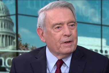 Dan Rather explains why the country will...