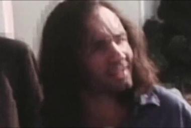 Notorious cult leader Charles Manson dies