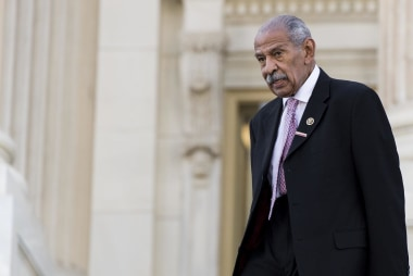 "Rep. Kildee: ""Appropriate"" for Conyers to..."