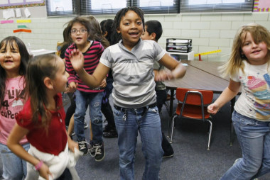 City Year helps students reach their full...