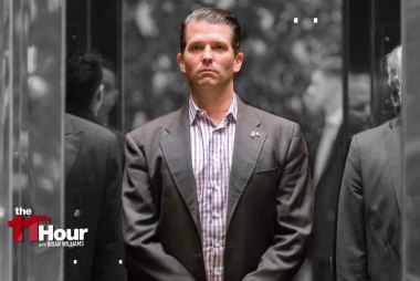 Trump Jr. reveals messages with Wikileaks...