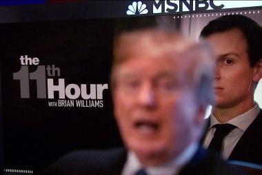 Reports: Mueller's team talked to Kushner...