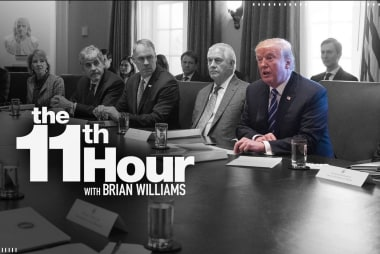 Trump faces 'a long winter' with Mueller's...