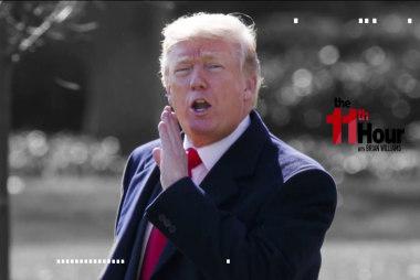 Trump shares anti-Muslim vids, picks a...