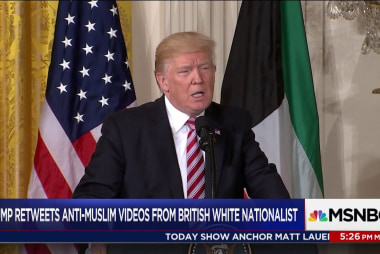 British PM calls Trump's Anti-Muslim...