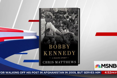 Matthews: Bobby was a leader who united