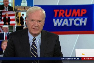 Matthews: Mueller is getting us the truth