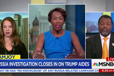 Hunt for Clinton emails, the Trump...