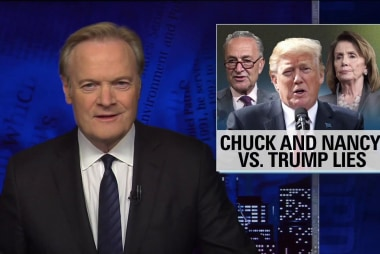 Lawrence: Trump & GOP admit they're ...