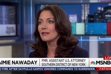 First Manafort indictment likely not the last