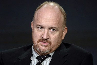 Louis CK Says Sexual Misconduct...