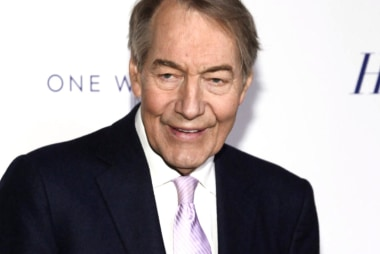 Charlie Rose fired amid sexual harassment...