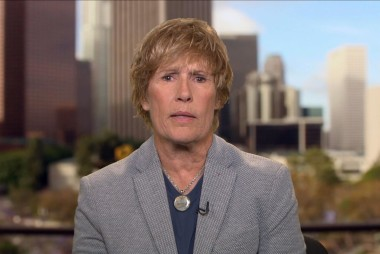 Swimmer Diana Nyad Opens Up About Her...