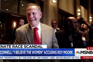 Alabama Governor Will Not Delay Race...