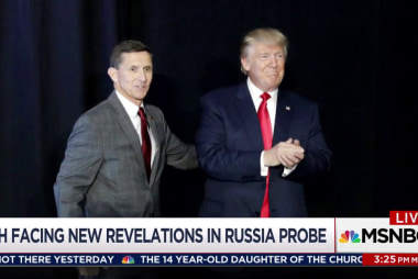 Mueller's Russia Probe Closing in on...