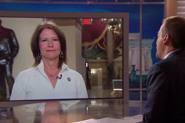Bustos: Congress 'should be held to a...