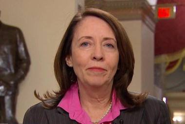 Cantwell: Senate should 'slow down' on tax...