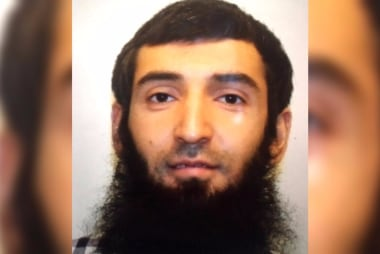 Federal Charges Filed Against NYC Terror...