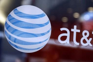 AT&T-Time Warner merger block may be...