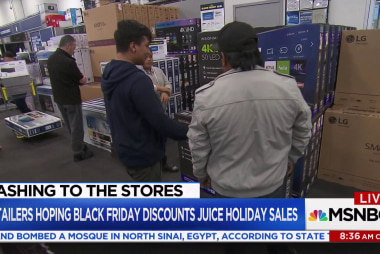 Retailers slash prices to get shoppers in...