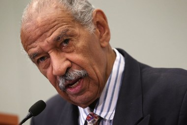 Political consultant: Rep. Conyers...