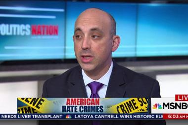 American Hate Crimes