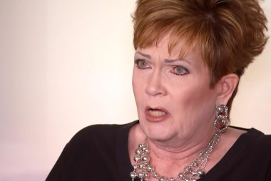 New Accuser on Roy Moore: 'He Reached Over...