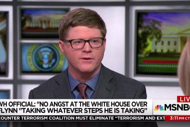 Trump's attacks against Sen. Warren a...