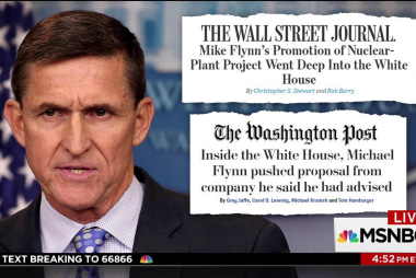 Why Flynn's legal jeopardy makes him a...