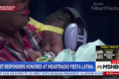 iHeartRadio Fiesta Latina honors first...