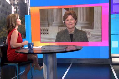 Senator Jeanne Shaheen on Small Business...