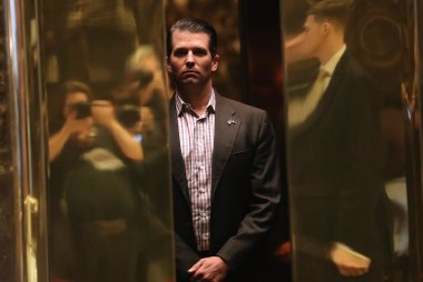 Exclusive: Russian lawyer says Trump Jr....