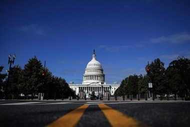 On Capitol Hill, a sexual harassment complaint is a long process