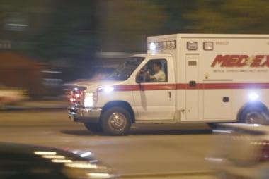 Chicago: A city in trauma