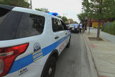 How are there so many shootings in Chicago?